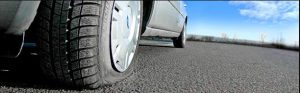 Causas que deterioran los neumáticos